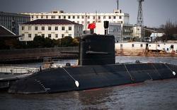 Những đồn đoán xung quanh thương vụ tàu ngầm 5 tỷ USD của TQ