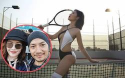 Lộ diện bạn gái mới là hot girl của Tiến Đạt?