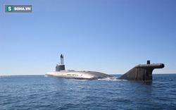 """NATO ráo riết săn tìm """"sát thủ tàu sân bay Nga"""" tại Địa Trung Hải"""