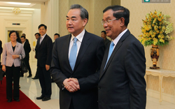 """Campuchia lên tiếng việc """"ngáng đường"""" ASEAN ra tuyên bố chung về biển Đông"""