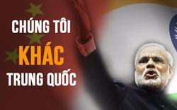 """Tận dụng làn sóng bất mãn với TQ, Ấn Độ """"tìm cửa"""" vào Đông Nam Á"""