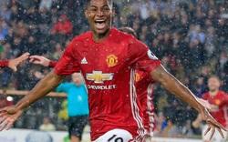 """Rashford rực sáng giúp Man United thắng """"nghẹt thở"""""""