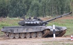 Tư lệnh Quân khu Trung tâm: Kiểm tra tiến độ thành lập đơn vị xe tăng T-72B3 mới!