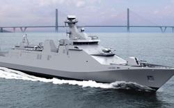 Sau NC-212i, Việt Nam sẽ đặt hàng Indonesia đóng mới khinh hạm SIGMA 10514?