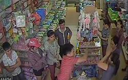Thông tin mới nhất vụ ông bố đập 7 hộp sữa trước siêu thị ở Nghệ An
