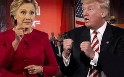 CNN: Clinton dẫn áp đảo Trump sau cuộc tranh luận đầu tiên