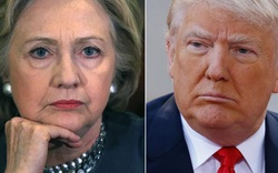 """3 """"quân bài thần kỳ"""" đưa bà Hillary chạm tay vào ghế tổng thống"""