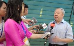 """Vụ kỷ luật cựu Bộ trưởng Vũ Huy Hoàng, ông Vũ Mão: """"Không nên để hạ cánh an toàn"""""""