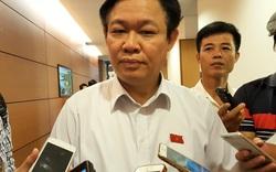 Phó Thủ tướng: 'Dự án bị đội vốn thì người quyết định đầu tư phải chịu trách nhiệm'