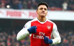 Bán Sanchez chưa chắc đã phải là thảm họa với Arsenal