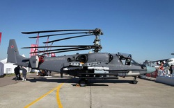 Mỹ thừa nhận Ka-52K là mãnh thú... nhưng có một vấn đề lớn