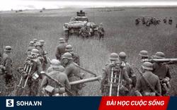Tù binh bị đồng đội căm hận và báo thù đến chết, 60 năm sau, phát hiện từ một gốc cây gây chấn động nước Anh!
