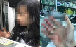 """Lái xe Uber đánh nữ hành khách ở Hà Nội: """"Tôi cũng rất mệt mỏi, ân hận"""""""