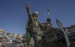 Đánh đuổi thành công IS, SDF tiện đường trao quyền tự trị cho Raqqa