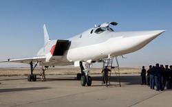 """Đạn đã lên nòng: Máy bay ném bom Tu-22M3 của Nga sẽ được trang bị thêm """"kiếm sắc"""" mới"""