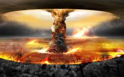 Chuyên gia Nga: Liệu có nổ ra chiến tranh hạt nhân Trung-Mỹ?