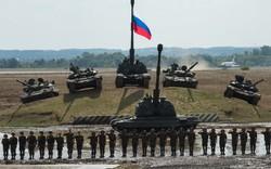"""Nga phục hồi """"nghĩa địa xe tăng"""": Nỗi kinh hoàng của NATO tái hiện?"""