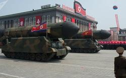 """Bị o ép tứ phía, Triều Tiên dọa """"chiến tranh có thể bùng nổ bất cứ lúc nào"""""""