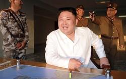 """Tình báo HQ: Núi Punggye Ri sắp sụp, Triều Tiên vẫn có thể thử hạt nhân """"bất cứ lúc nào"""""""