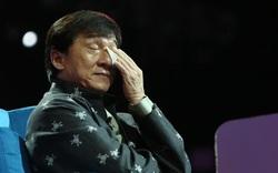 Nỗi hổ thẹn lớn nhất đời Thành Long: Phải trốn vào nhà vệ sinh òa khóc