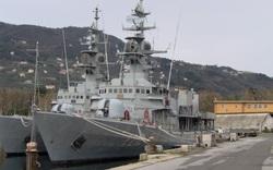 Iraq sắp nhận được tàu chiến sau... 27 năm chờ đợi