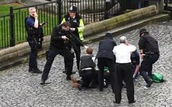 Nghị sĩ đảng Bảo thủ trở thành người hùng trong vụ tấn công trước nhà Quốc hội Anh