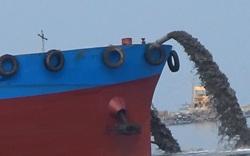 Chủ tịch Quảng Nam yêu cầu kiểm tra việc hút cát biển Cửa Đại bán ra Đà Nẵng