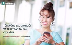 Hôm nay, nữ tỷ phú giàu nhất Việt Nam đã xuất hiện