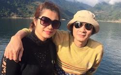 """Vợ kém 12 tuổi xinh đẹp của Chiến trong """"Cảnh sát hình sự"""""""