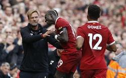 Giữa cơn li loạn, Sadio Mane lại ra tay cứu vớt Liverpool khỏi khởi đầu tồi tệ