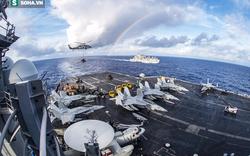 Hoàn Cầu: Hải quân TQ chỉ sợ Mỹ ở các vùng biển nước sâu, còn ở Biển Đông thì không
