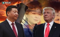 Báo đảng TQ: Nếu Bắc Kinh nuốt trái đắng an ninh vì THAAD, Trung-Hàn có nguy cơ cắt quan hệ