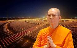 Cuộc chiến quyền lực đằng sau sự đối đầu giữa chùa Dhammakaya và cảnh sát Thái Lan