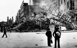 Đúng ngày này 32 năm trước, ở Mexico cũng xảy ra động đất lịch sử, chôn vùi 10 nghìn người
