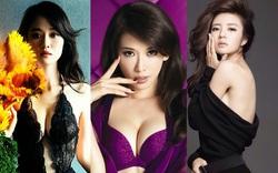 Nhan sắc nóng bỏng của 3 quý cô độc thân đắt giá nhất xứ Đài