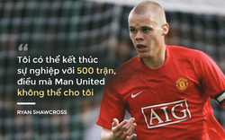 """Nỗi kinh hoàng Ibrahimovic & cái mác đồ tể hạ gục """"hậu nhân"""" Vidic ở Old Trafford"""