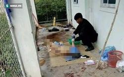Nam thanh niên vác dao đâm chết bạn cùng trọ ở Nghệ An