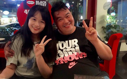 Ít ai ngờ diễn viên béo nhất showbiz Việt lại có con gái xinh đẹp đến vậy