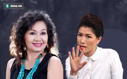 Trang Trần công khai dùng lời tục tĩu mắng chửi nghệ sĩ Xuân Hương