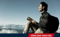 Tiến sỹ Mỹ: Tôi thấy vô vàn cơ hội để người Việt trở thành công dân toàn cầu