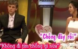 Chàng Tây kể chuyện bị bạn gái người Việt đổ nước mắm lên đầu khi chia tay