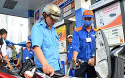 Ngày mai, giá xăng có thể tiếp tục tăng mạnh