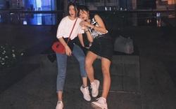 2 cô gái Sài Gòn nắm tay nhau đi du lịch và đoạn clip 3 phút khiến bao người ghen tỵ