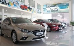 Sang năm 2018, giá ô tô sẽ xuống tận đáy?