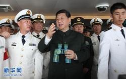 Báo TQ: Ông Tập Cận Bình đích thân ra lệnh xây đảo nhân tạo (trái phép) ở biển Đông