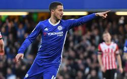 """Chelsea 4-2 Southampton: The Blues đường hoàng khẳng định """"chân mệnh thiên tử"""""""