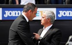 """Mourinho hồ hởi, """"đặt cược"""" vào Martial ở mùa giải năm nay"""