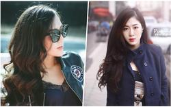 Chân dung nữ MC xinh đẹp, bỏ thủ đô về với Quảng Ninh để xây sự nghiệp
