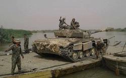 """Các vị đơn tinh hoa QĐ Syria cấp tốc rời miền Trung, dồn về Deir Ezzor: """"Nồi hầm"""" sắp nhừ"""