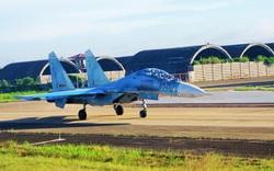 Tiêm kích Su-27 và những mốc son chói lọi: Luôn khiến kẻ địch khiếp sợ